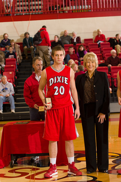 Dixie Heights VS Montgomery co
