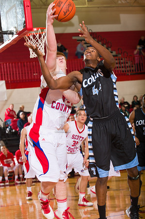 SCHS vs Collins