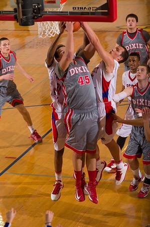 SCHS vs Dixie Heights