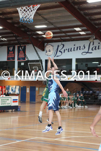 WABLM Bankstown Vs Newcastle 25-6-11 - 0079
