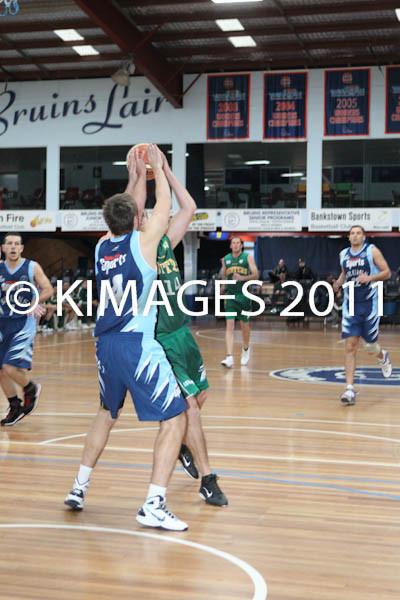 WABLM Bankstown Vs Newcastle 25-6-11 - 0020