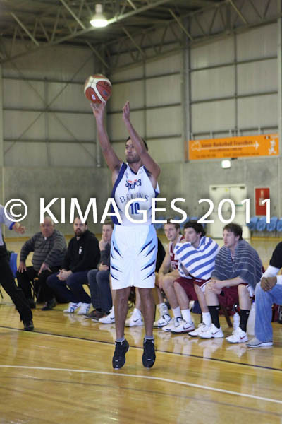 WABLM Many Vs Bankstown 19-6-11 - 0028