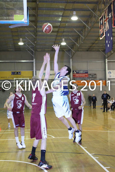 WABLM Many Vs Bankstown 19-6-11 - 0011
