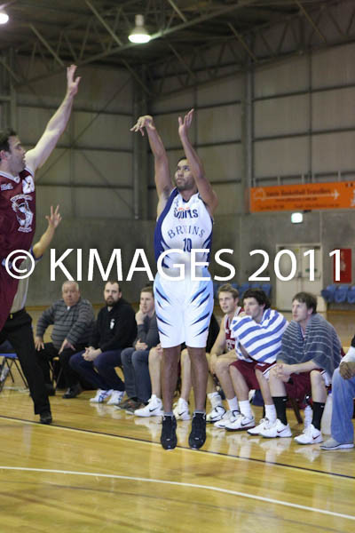WABLM Many Vs Bankstown 19-6-11 - 0029