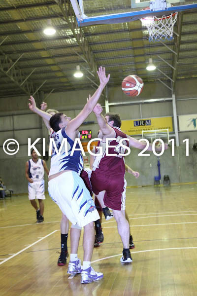 WABLM Many Vs Bankstown 19-6-11 - 0077