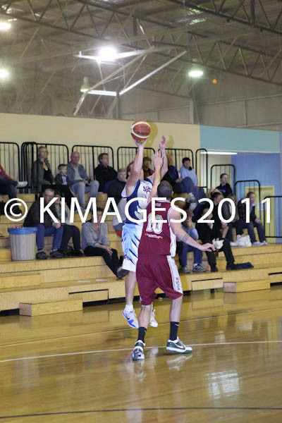 WABLM Many Vs Bankstown 19-6-11 - 0001