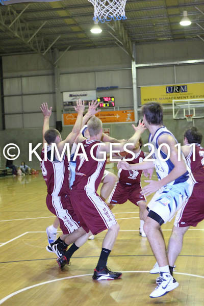 WABLM Many Vs Bankstown 19-6-11 - 0027
