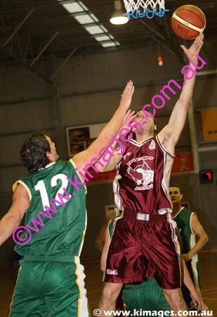 WABL M Manly Vs Newcastle 3-5-08_0026©