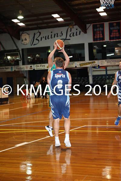 Bankstown Vs Comets 10-7-10 © KIMAGES - 0044