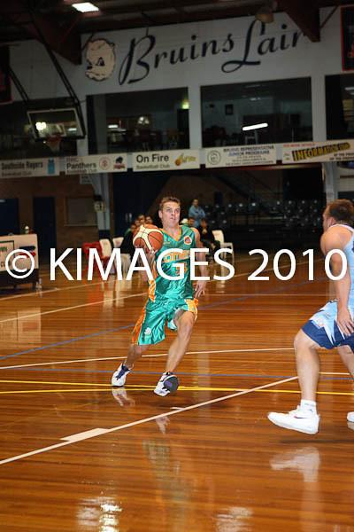 Bankstown Vs Comets 10-7-10 © KIMAGES - 0042