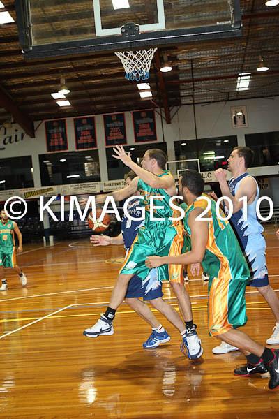 Bankstown Vs Comets 10-7-10 © KIMAGES - 0021