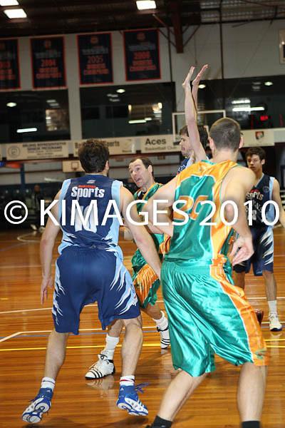 Bankstown Vs Comets 10-7-10 © KIMAGES - 0016