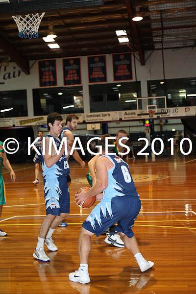 Bankstown Vs Comets 10-7-10 © KIMAGES - 0041