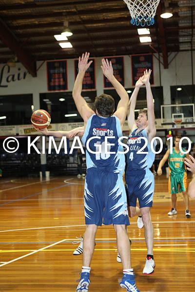 Bankstown Vs Comets 10-7-10 © KIMAGES - 0017
