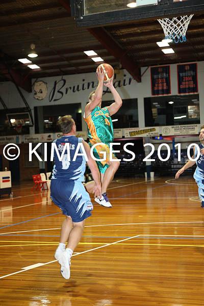 Bankstown Vs Comets 10-7-10 © KIMAGES - 0045