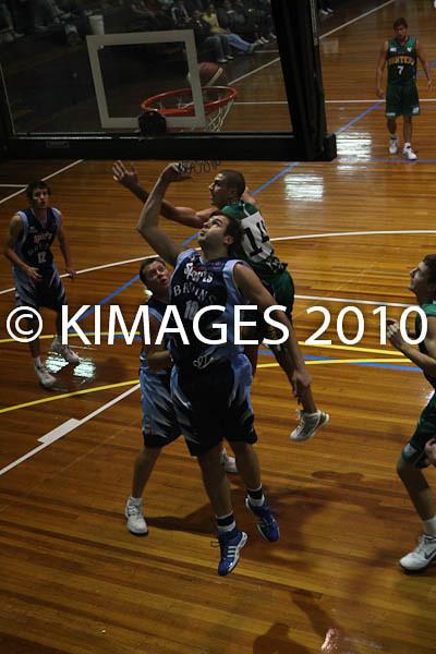Bankstown Vs Newcastle 19-6-10 © KIMAGES - 0045