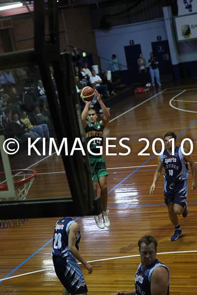 Bankstown Vs Newcastle 19-6-10 © KIMAGES - 0008