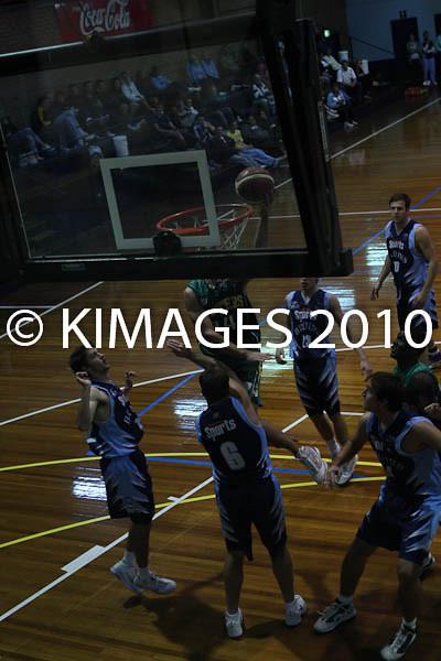 Bankstown Vs Newcastle 19-6-10 © KIMAGES - 0026