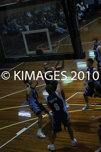 Bankstown Vs Newcastle 19-6-10 © KIMAGES - 0024