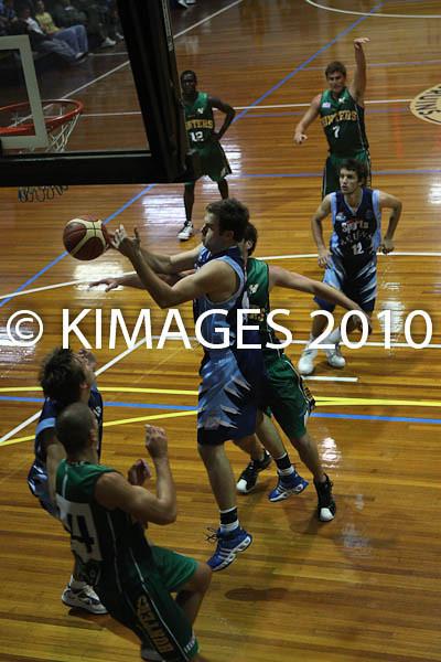Bankstown Vs Newcastle 19-6-10 © KIMAGES - 0005