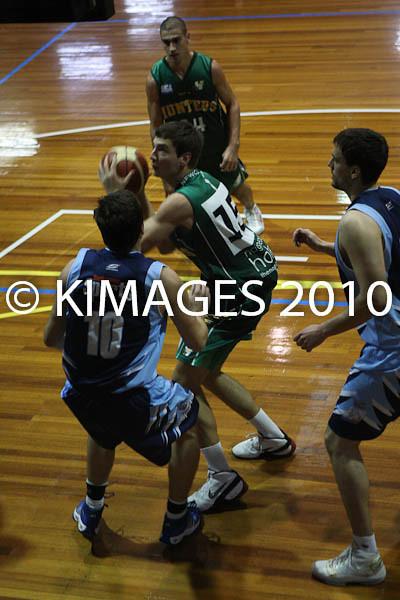 Bankstown Vs Newcastle 19-6-10 © KIMAGES - 0047