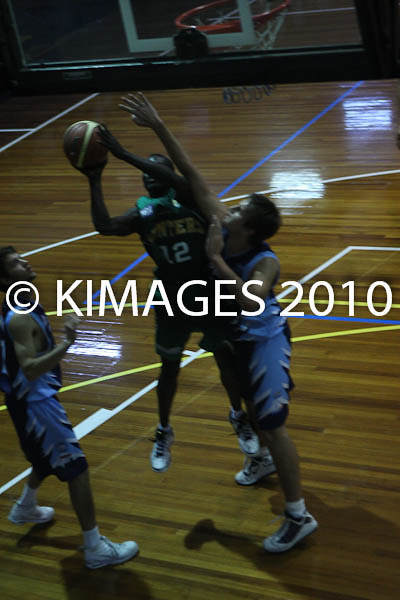 Bankstown Vs Newcastle 19-6-10 © KIMAGES - 0029
