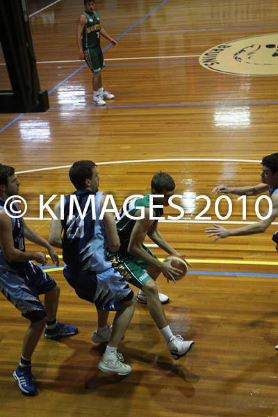 Bankstown Vs Newcastle 19-6-10 © KIMAGES - 0039
