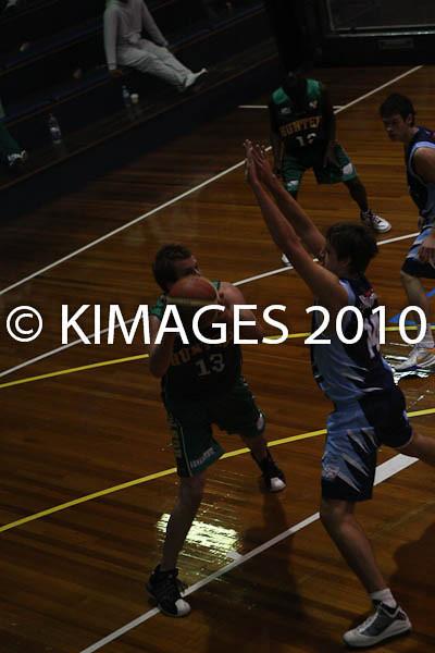 Bankstown Vs Newcastle 19-6-10 © KIMAGES - 0012