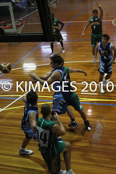 Bankstown Vs Newcastle 19-6-10 © KIMAGES - 0006