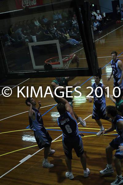 Bankstown Vs Newcastle 19-6-10 © KIMAGES - 0025