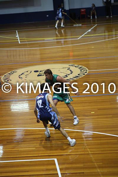 Bankstown Vs Newcastle 19-6-10 © KIMAGES - 0009