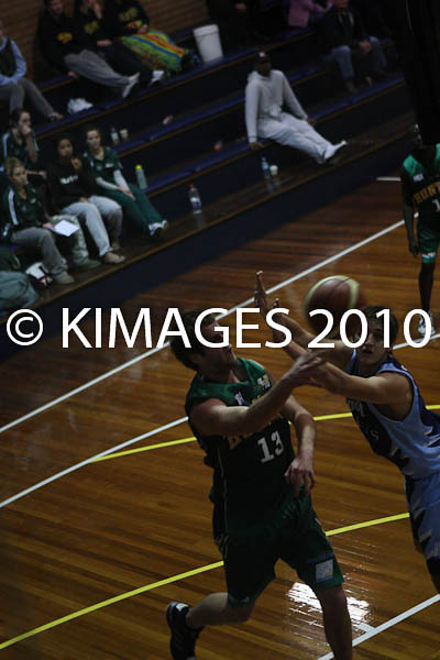 Bankstown Vs Newcastle 19-6-10 © KIMAGES - 0015