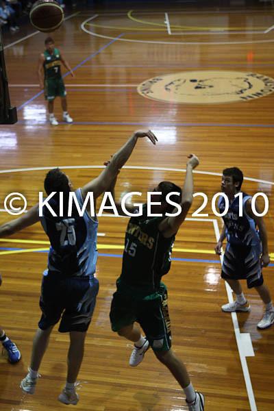 Bankstown Vs Newcastle 19-6-10 © KIMAGES - 0044