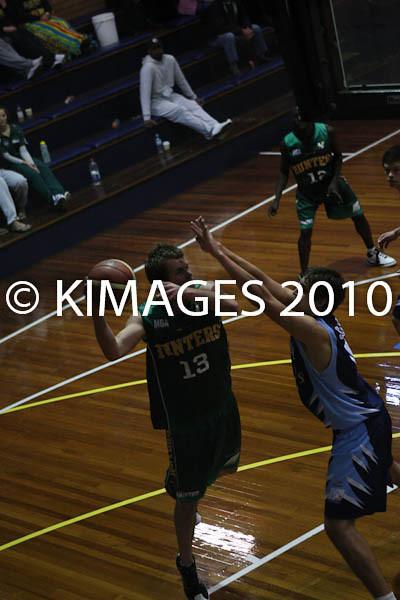 Bankstown Vs Newcastle 19-6-10 © KIMAGES - 0013