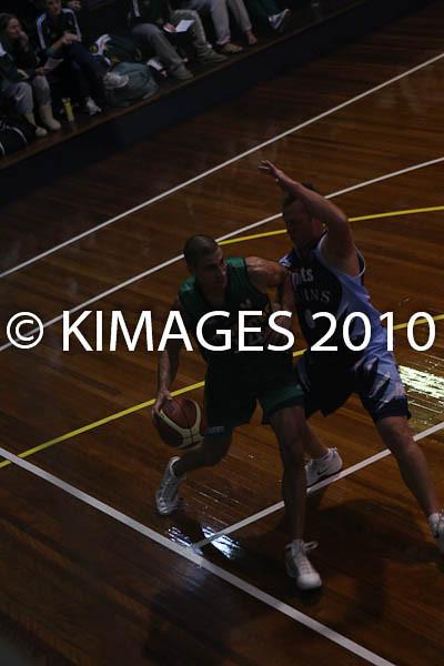 Bankstown Vs Newcastle 19-6-10 © KIMAGES - 0036