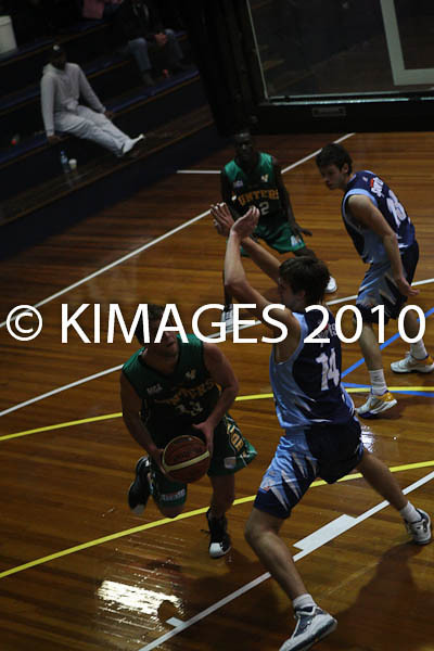 Bankstown Vs Newcastle 19-6-10 © KIMAGES - 0011