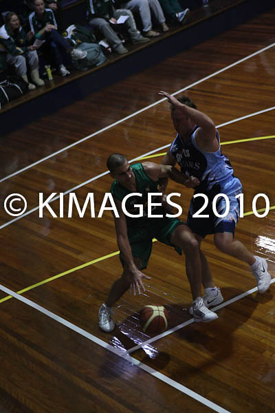 Bankstown Vs Newcastle 19-6-10 © KIMAGES - 0035