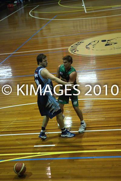 Bankstown Vs Newcastle 19-6-10 © KIMAGES - 0018