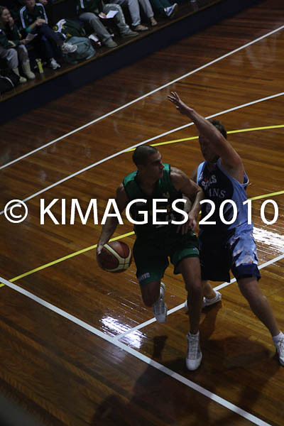 Bankstown Vs Newcastle 19-6-10 © KIMAGES - 0037