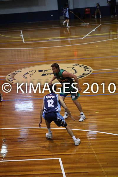 Bankstown Vs Newcastle 19-6-10 © KIMAGES - 0010