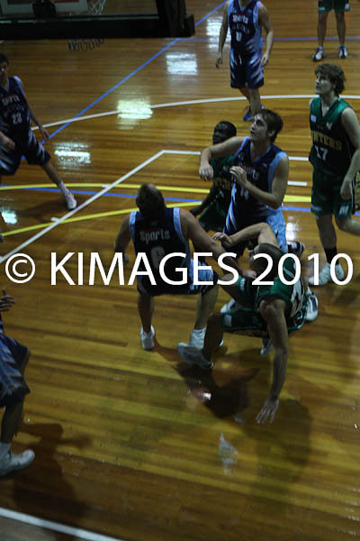Bankstown Vs Newcastle 19-6-10 © KIMAGES - 0027