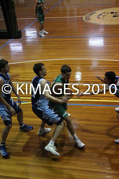 Bankstown Vs Newcastle 19-6-10 © KIMAGES - 0040