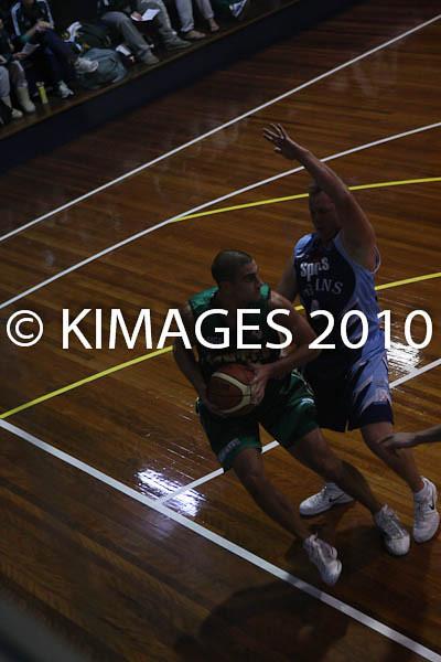 Bankstown Vs Newcastle 19-6-10 © KIMAGES - 0038