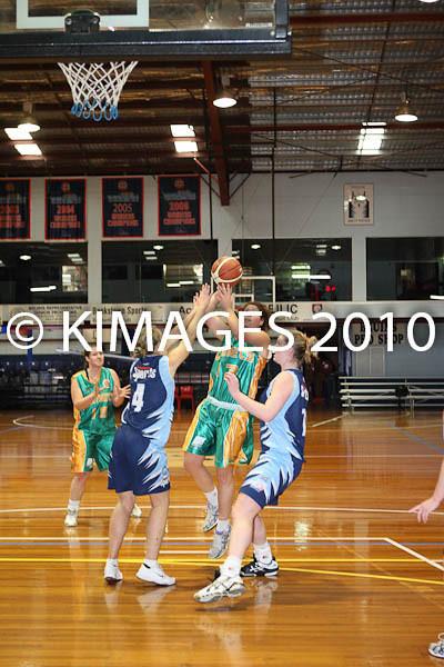 Bankstown Vs Comets 10-7-10 © KIMAGES - 0033