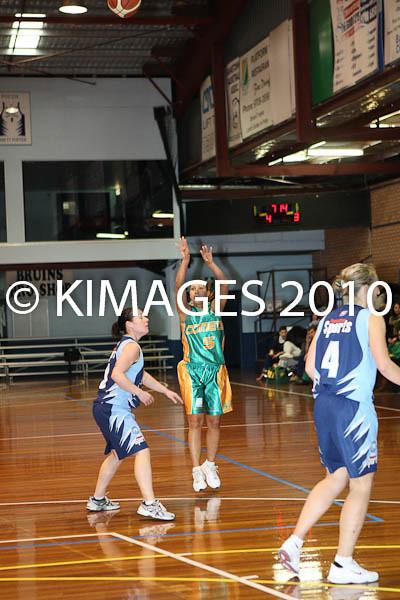 Bankstown Vs Comets 10-7-10 © KIMAGES - 0015