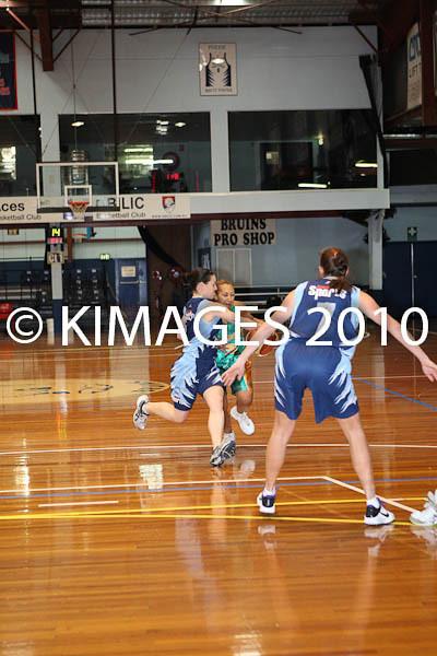 Bankstown Vs Comets 10-7-10 © KIMAGES - 0003