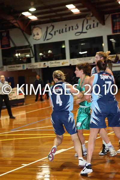 Bankstown Vs Comets 10-7-10 © KIMAGES - 0029