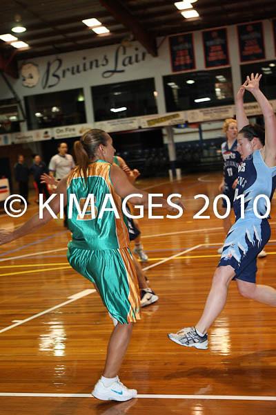 Bankstown Vs Comets 10-7-10 © KIMAGES - 0048