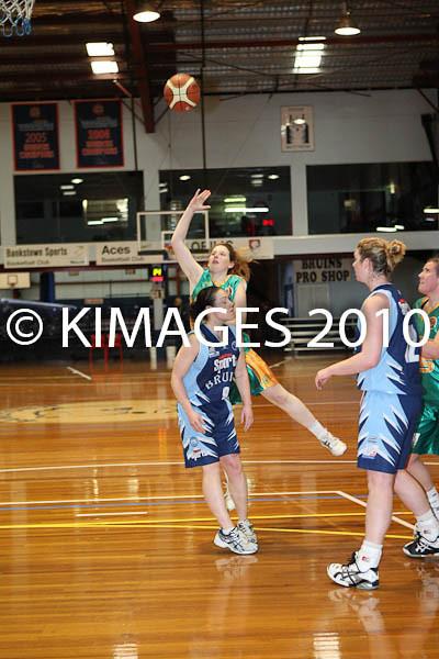 Bankstown Vs Comets 10-7-10 © KIMAGES - 0039