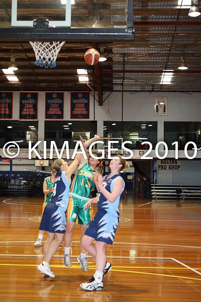 Bankstown Vs Comets 10-7-10 © KIMAGES - 0035